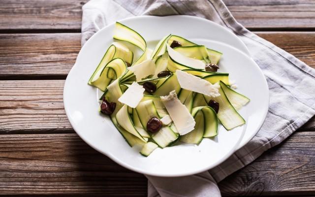 carpaccio di zucchine (3)