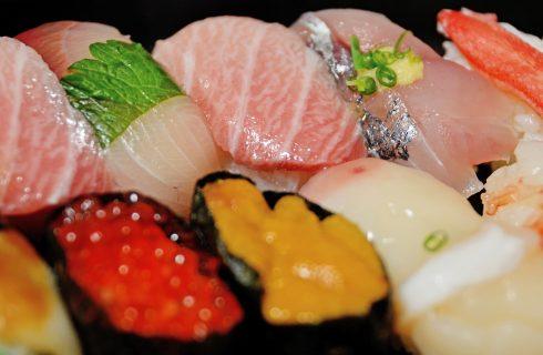 Sushi e sashimi nei film: quando il cinema ha un sapore orientale