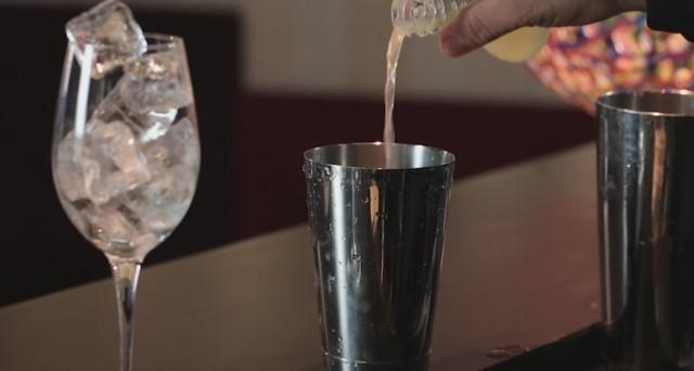 cocktail maschio - giro del mondo 2