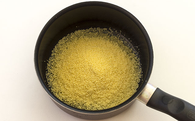 cous cous dolce step2