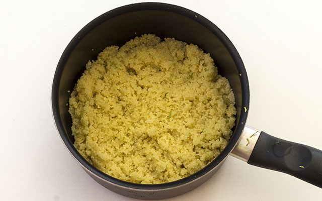 cous cous dolce step3