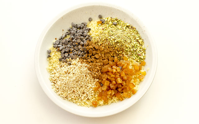 cous cous dolce step6