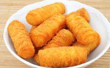 Crocchette di mortadella e patate: la ricetta sfiziosa di Alessandra Spisni
