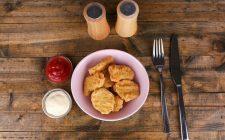 Crocchette di pollo ai funghi porcini: la ricetta di Anna Moroni