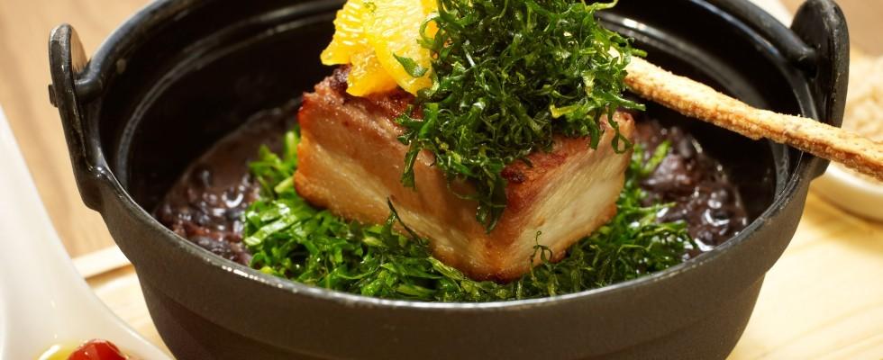 Tendenze: il mondo della cucina nippo-brasiliana