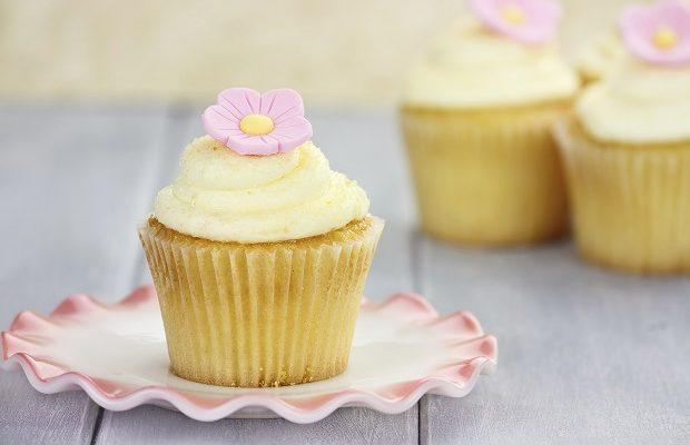 Cupcake con crema pasticcera: la ricetta golosa di Andrea Mainardi