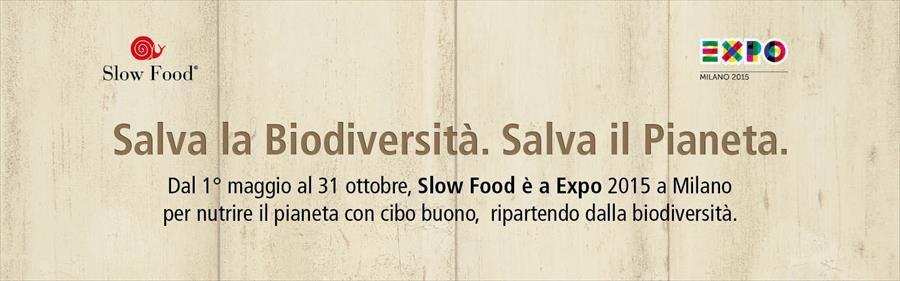 Expo 2015: gli eventi principali nel Padiglione Slow Food dal 13 al 19 luglio