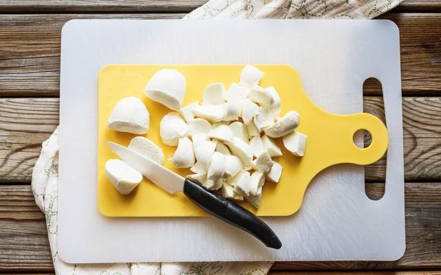 frittata con mozzarella (1)