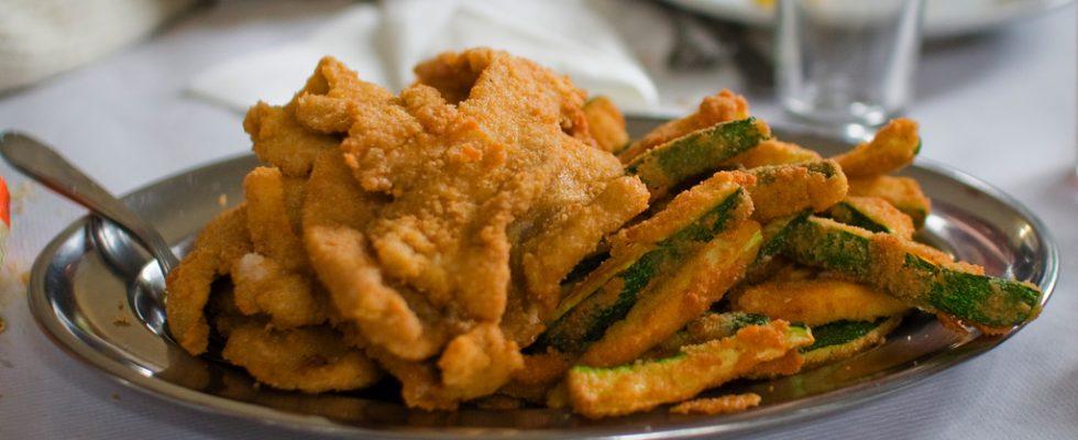 Il fritto misto alla piemontese secondo la ricetta originale