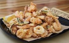 5 consigli per la frittura di pesce perfetta