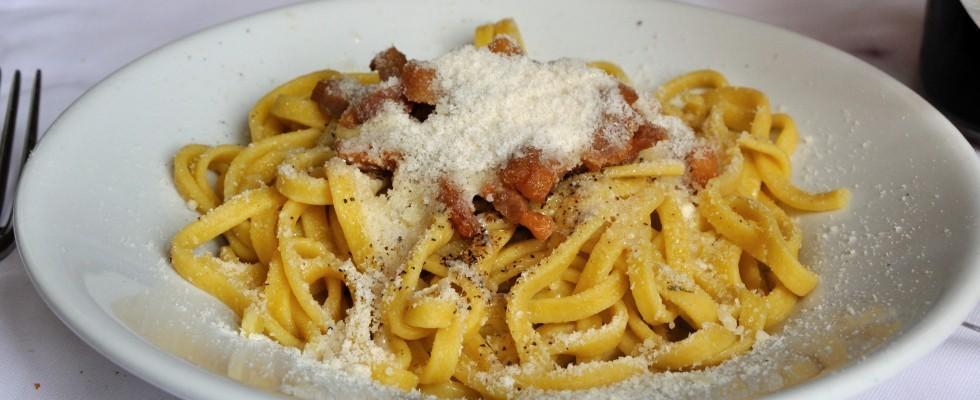 7 modi per rovinare la pasta alla gricia