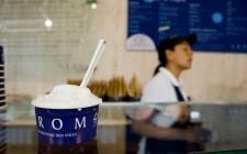 I gelati di Grom non sono artigianali