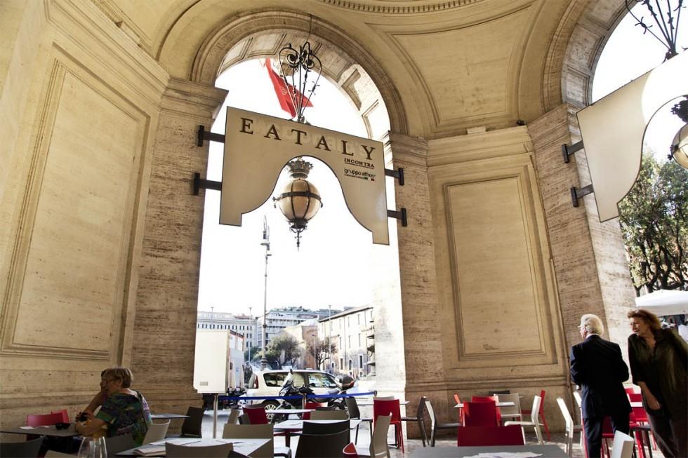 Eataly Repubblica: diversamente Eataly - Foto 1