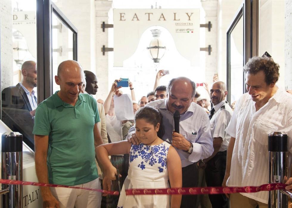 Eataly Repubblica: diversamente Eataly - Foto 2