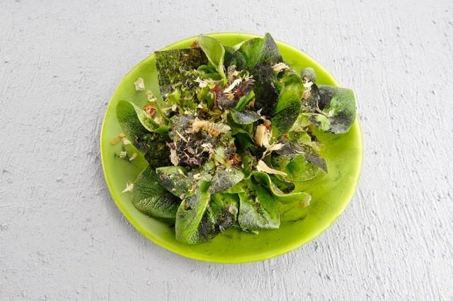 insalata crippa