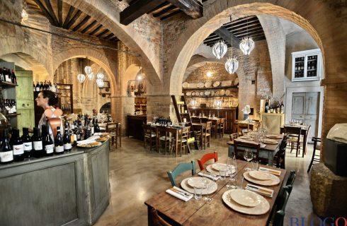 Alla scoperta dell'Umbria tra cantine e i piatti tipici