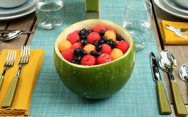 Come preparare la macedonia di frutta con liquore