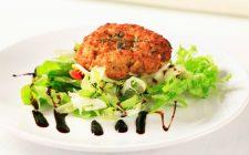 Crocchette piccanti al tonno: la ricetta di Gordon Ramsay