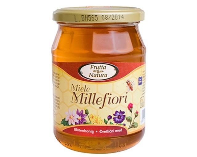 Popolare Ritirati vasetti di miele millefiori da Eurospin | Agrodolce SW99
