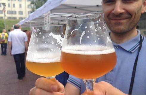 10 birre da non perdere all'Open Baladin Fest 2015 a Torino