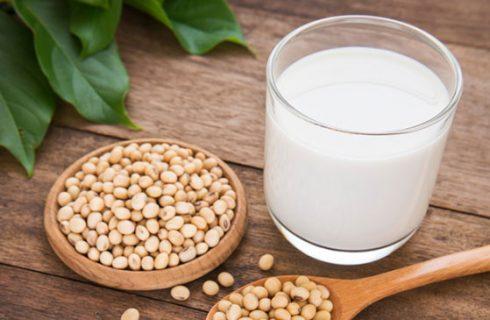 La panna di soia: la ricetta per farla in casa