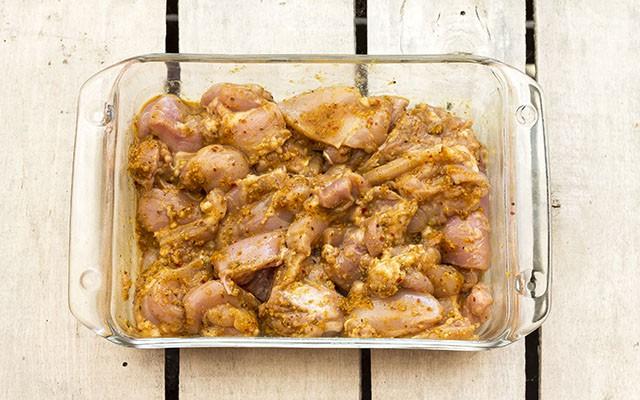 pollo vindaloo step3