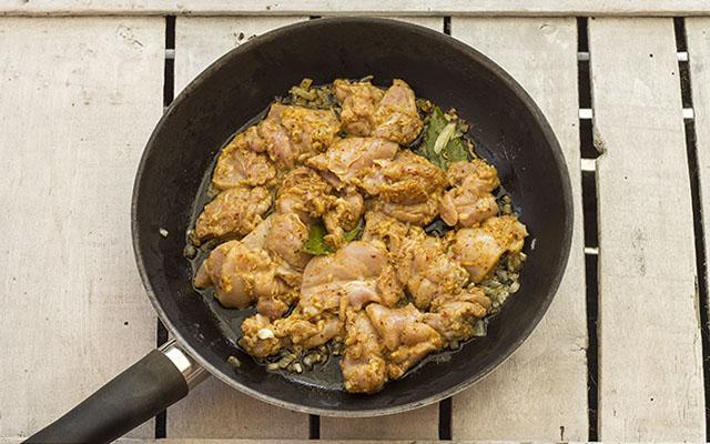 pollo vindaloo step5