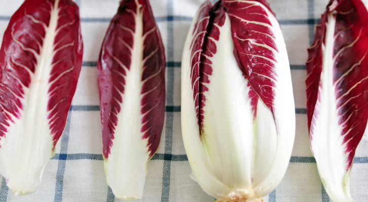 Parmigiana di radicchio: la ricetta facile di Antonella Clerici