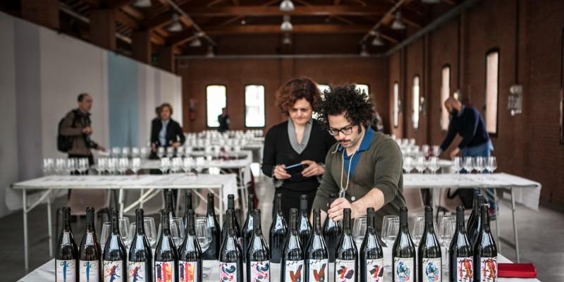 Viniveri a Gubbio: la festa del vino naturale