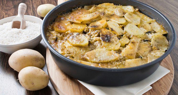 Cozze con riso e patate: la ricetta facile e sfiziosa di Buddy Valastro