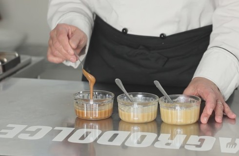 Come si prepara il roux: bianco, biondo, bruno