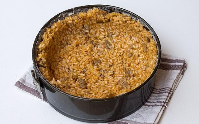 sartu di riso step13