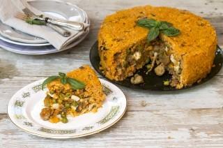 Sartù di riso: tradizione napoletana