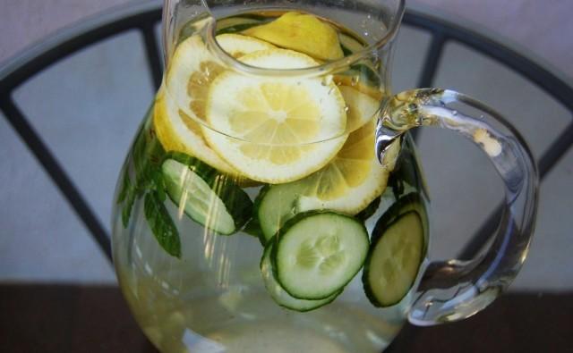 sassy-water
