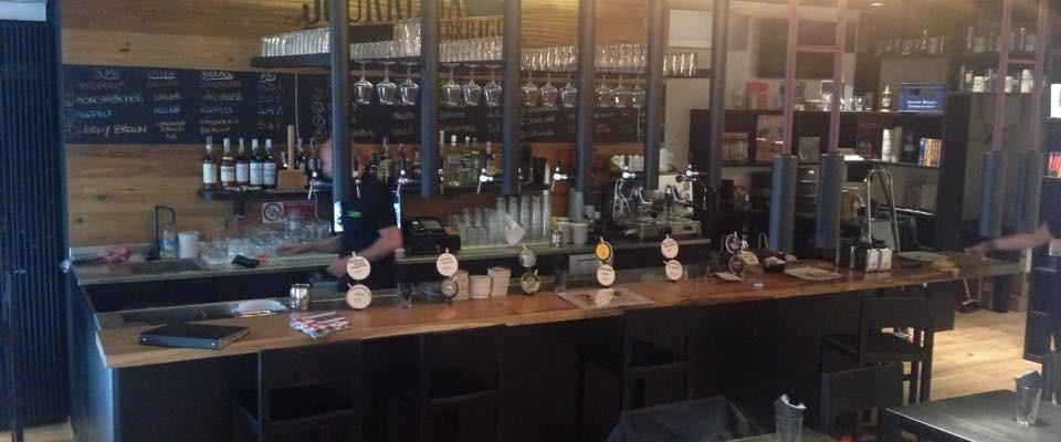 Scurreria Beer and Bagel, Genova