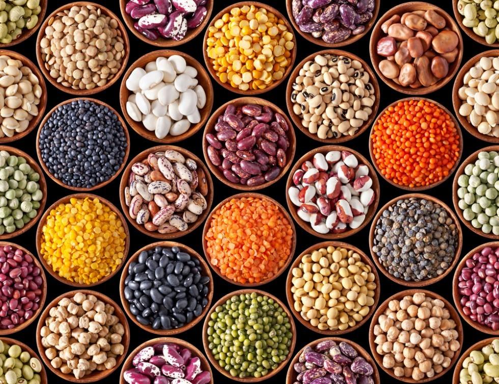 Quali proteine assumono vegani e vegetariani? - Foto 4