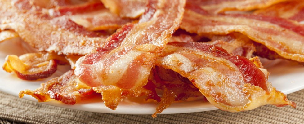 Qual è la differenza tra pancetta e bacon?