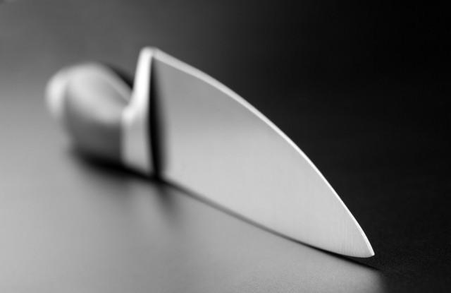 coltello affilato