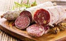 Eurospin: ritirati salamini per allerta alimentare