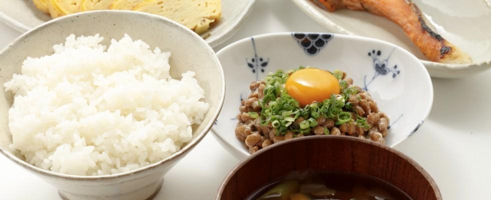 Cosa mangiano davvero i giapponesi?