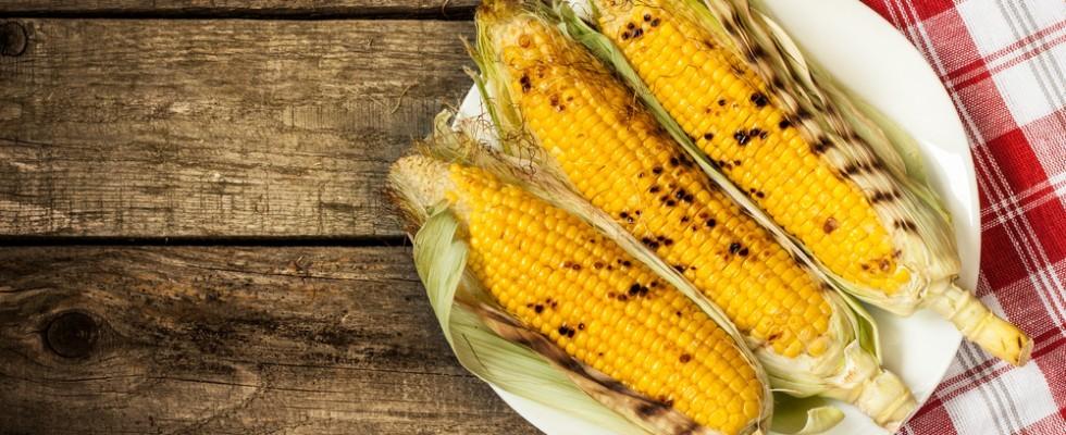 10 ricette per utilizzare il mais in cucina