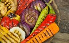 14 idee per una grigliata vegetariana