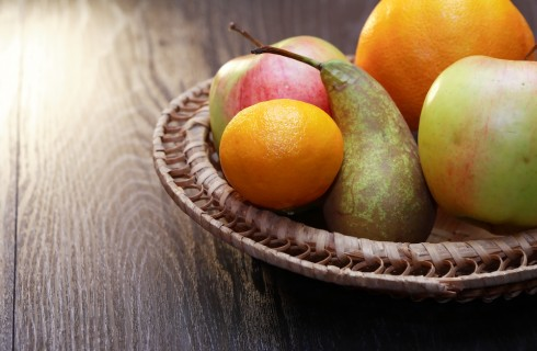 6 trucchi per far maturare la frutta