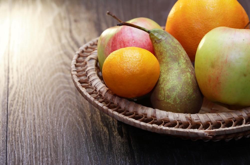 6 trucchi per far maturare la frutta Agrodolce