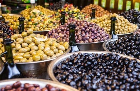 Una per ogni occasione: tutti i tipi di olive