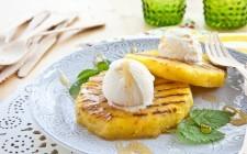 10 idee per usare l'ananas in cucina