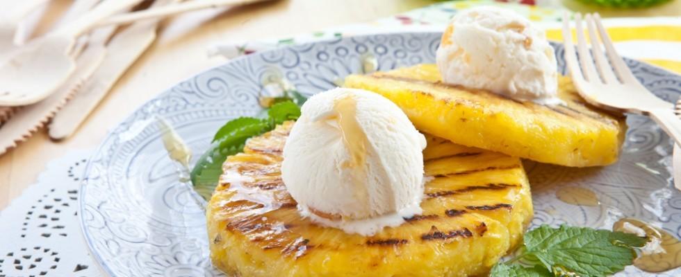 10 idee per utilizzare l'ananas in cucina