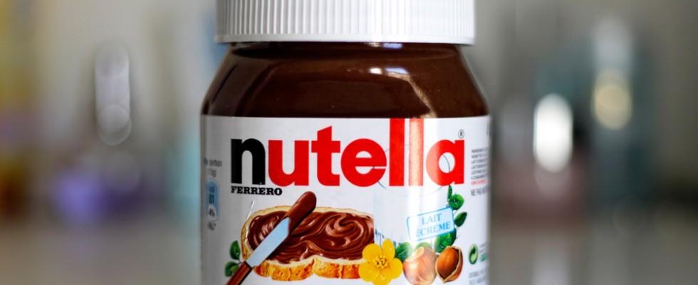 13 cose che non sapevamo (o forse sì) sulla Nutella
