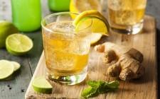 Cos'è il ginger ale?