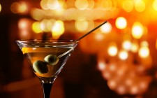 Martini cocktail, la nascita di un mito